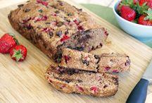 DESSERT DISCO: Dessert Breads / by Lateefah Brown
