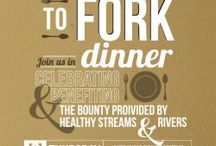 Farm to Fork Dinners