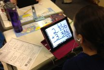 Teaching with iPads / by Drawp
