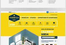Design - Web / Webdesign