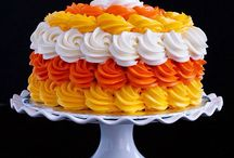 cakes / by Brooke Simon