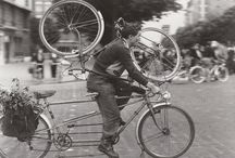Archival Cyclists