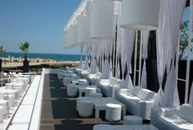 sea side restaurant outdoor quality cooling / Save Energy, Save Money, Start Now! Our commercial grade products feature all-weather models that can be operated directly to the plug with no installation costs, Save You Energy up to 100% and positively respond to social and environmental demands.