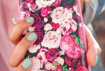 iPhone cases  / by Anna Laird