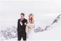 AUSTRIA WEDDING INSPIRATION