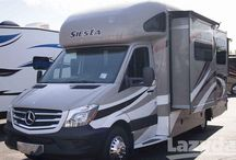 Class C Motorhomes / Class C Motorhome RVs for sale from Lazydays in Tampa, Florida; Tucson, Arizona; Denver, Loveland and Longmont, Colorado.