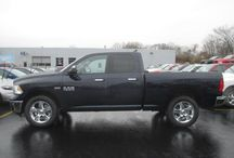 New RAM Near Cincinnati / Our dealership has a large selection of popular RAM models at great prices.