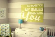 Cute Ideas For Babies Room