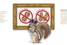 Royal Nuts / First - and only - purveyor of gluten-free and peanut-free nuts, seeds and dried fruit in North America!