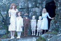 Дом странных детей