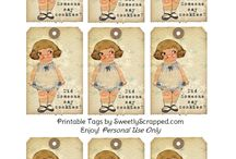 Printables for every occasion / by Deanne Wade