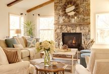 LIVING ROOMS TO LOVE!~