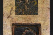 Margaret Ryall : Artwork