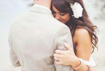 Wedding hair / by Jodi Silverstein