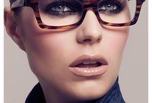 Fashion eye glasses