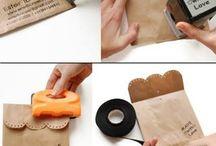 Gaver og innpakning
