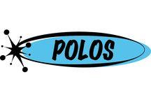 Popular Polos