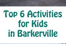 Barkerville!