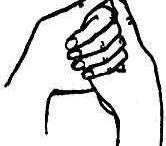 JOGA prsty