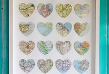 Favorite Places & Spaces / by Melissa Gulick