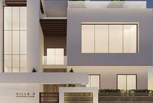 Exterior-housing
