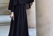 my shar'i dresses