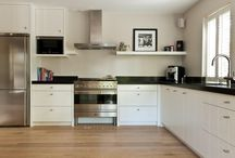 Keuken u