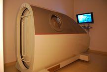Medicina hiperbárica / El oxígeno hiperbárico y su uso