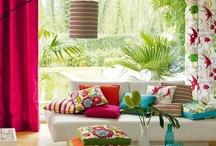 Ideas para nidito / Ideas y decoración para nuestro nuevo hogar