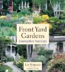 Lawnless Front Yards