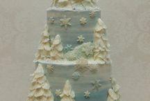 Juliette's birthday cake