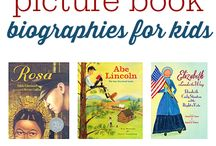 Book Lists - Biographies
