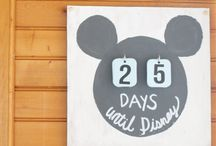 Creative Disney Ideas / DIY Disney Ideas + Disney Tips + Disney Tutorials + Disney Planning