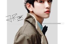 Jin-Young (진영) / GOT7 (갓세븐)