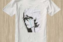 Bleach Anime Tshirt