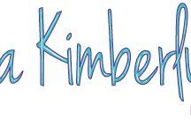 ErikaKimberly.com / My blog: faith, activism, and writing. #erikakimberly #erikakimberlywrites / by Erika Kimberly