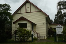 Tewantin-Noosa & District Churches