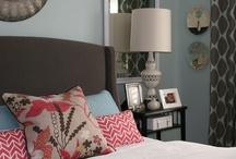 Master bedroom / by Christi Socia
