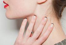Nail It. / by Christina Cabrera
