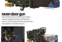 武器(銃)