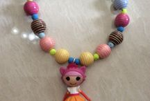 Joyfull charms / Brecelet,necklece and other charms
