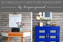 Furniture projects / by Heather Thomas