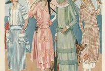 Clothing 1921-1929