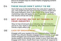 New Author Tips