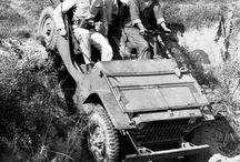 Jeep - fotos históricas