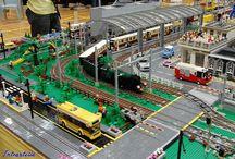 kerajaan lego