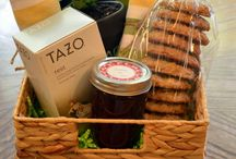 Creative Gift Baskets