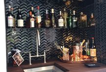 Butlers Pantries & Bar / by Shannon Bradshaw