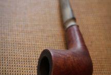 Smokey / Pipes and tobaccos