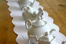 Teapots ❤️❤️❤️